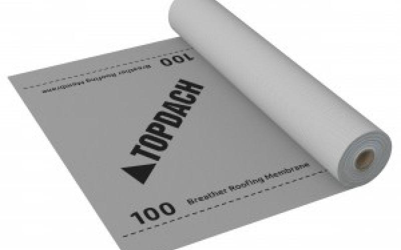 TOPDACH® 100 75M2 / ROLL