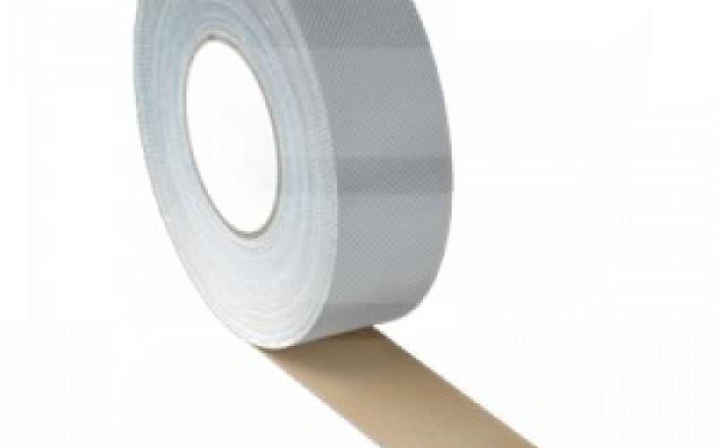 LENTE EUROVENT® TOPBAND, 50MM X 25T.M./RULLIS