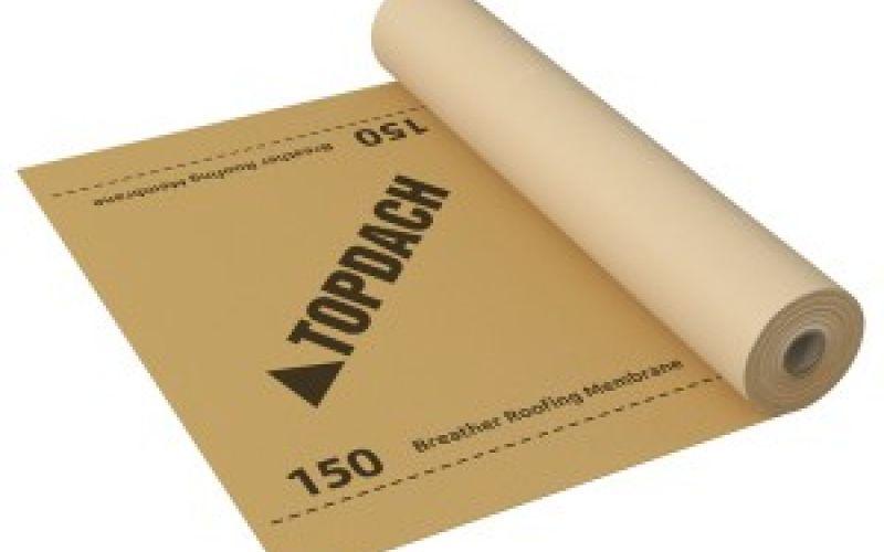 TOPDACH® 150 75M2 / ROLL