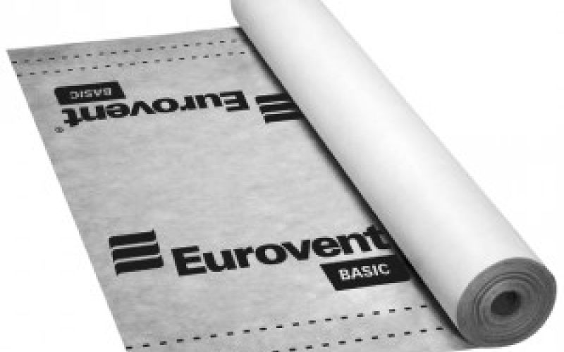 EUROVENT® BASIC 75M2/RULLIS