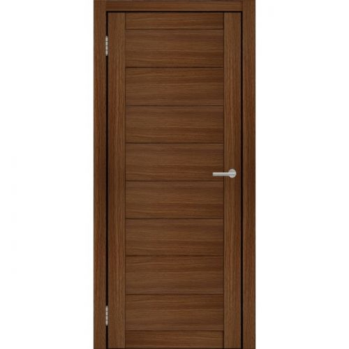 Durvis MODENA SV Tumšais rieksts 600x2000x36 mm