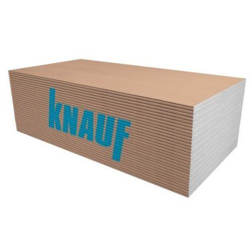 KNAUF Brown (GKB) grīdas reģipsis (ģipškartons) Bodenplatte 900x2000x12,5mm