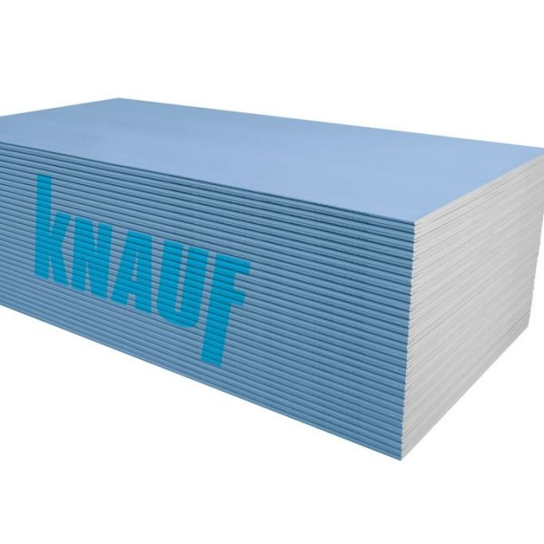 Knauf BLUE (GKFI) ģipškartons (reģipsis)