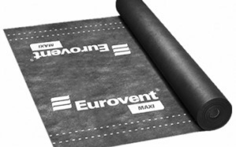 EUROVENT® MAXI 75M2/RULLIS