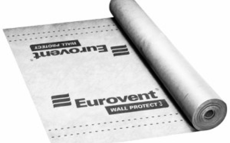 EUROVENT® WALL PROTECT 3 75M2/RULLIS