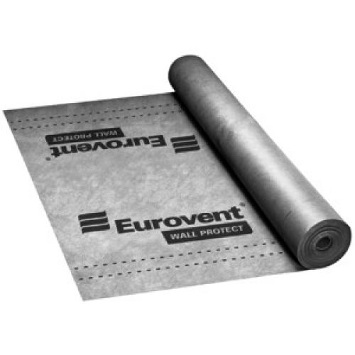 EUROVENT® WALL PROTECT 75M2/RULLIS