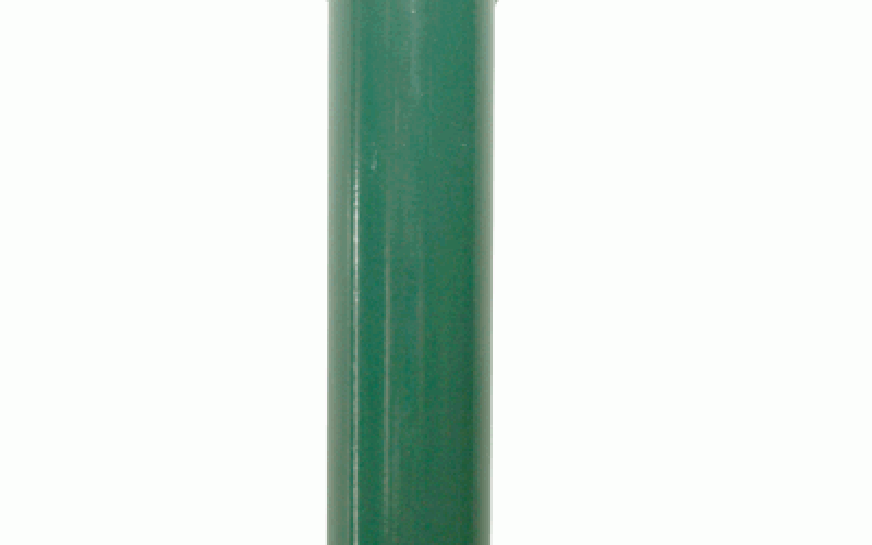 Žoga stabs 2,3m apaļš Ø38mm (000225)